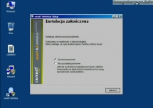 Instalacja avast! Home Edition na Windows Vista
