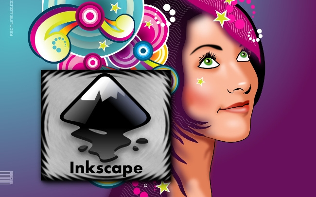 Inkscape - zaawansowany i bezpłatny edytor grafiki wektorowej