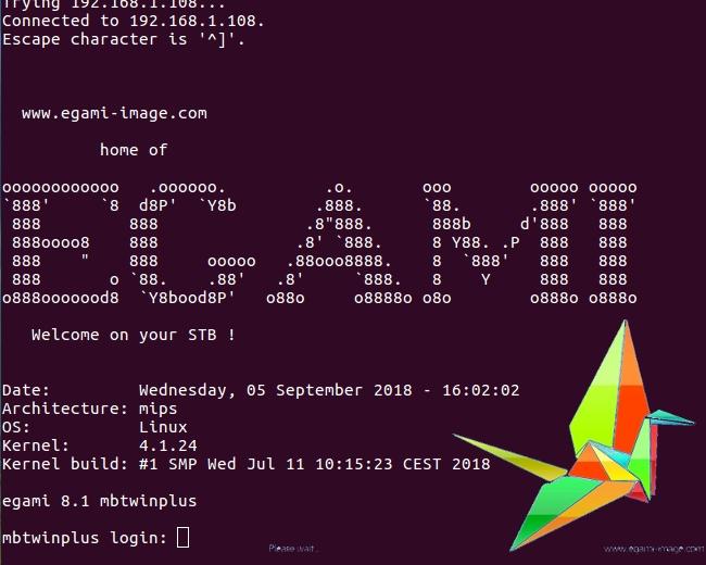 Zmiana hasła do OpenWebif w dekoderze Enigma2 - Komputery PC